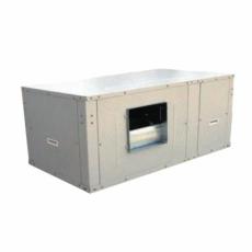 Чиллер (тепловой насос «Вода – Воздух») SDA-XXF EVI