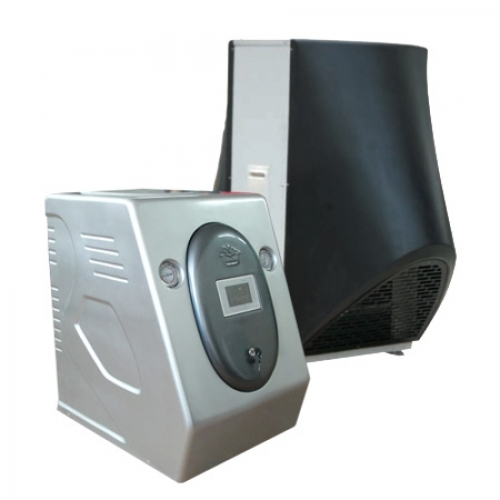 Тепловой насос «Воздух – Вода» SDA-XX INV